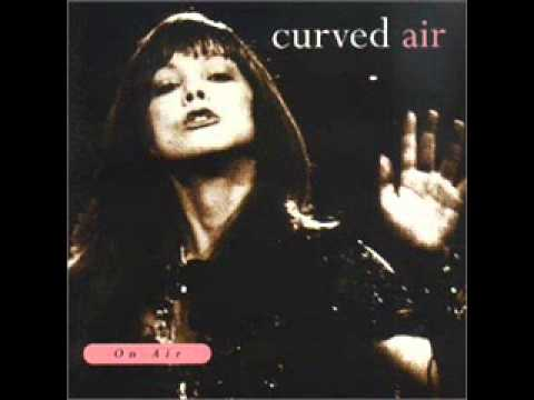 Curved Air - The Fool