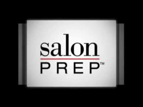 Salon Prep - The Premier Cosmetology Exam Review Program