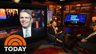 Download Lagu Andy Cohen: Madonna, FLOTUS Won't Come On 'Watch What Happens Live'   TODAY Gratis STAFABAND