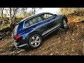 Почему VW Tiguan 220 л.с - ЛУЧШИЙ кроссовер за 2 млн / Тигуан оффроад тест