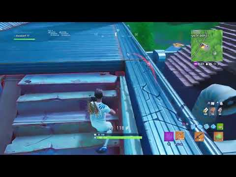 Well Hello There! Solo Squads