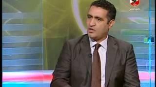 زغلول صيام وايهاب الفولى وحديث خاص عن عودة الدورى ومجزره دار الدفاع