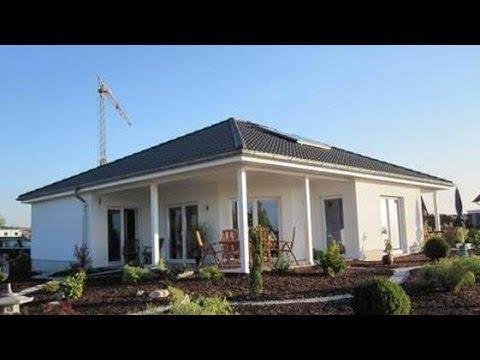 Witten-Bommern! Neubau! Modernes Wohnen Ohne Treppen Im Bungalow, Grundstück Inklusive.