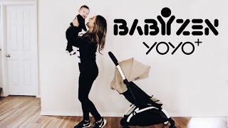 BabyZen YOYO+ Stroller Review & Demo | HAUSOFCOLOR
