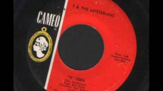 Watch Question Mark & The Mysterians I Need Somebody video