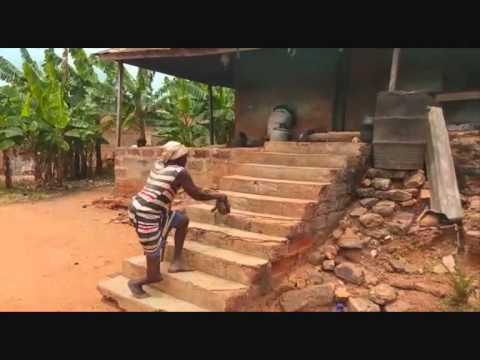 A Woman's courage (Aseseaso – Ghana)