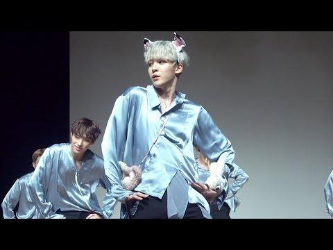 Download 4K 190721 강남 팬싸인회 ATEEZ 에이티즈 - Dancing Like Butterfly Wings 윤호 YUNHO FOCUS Mp4 baru