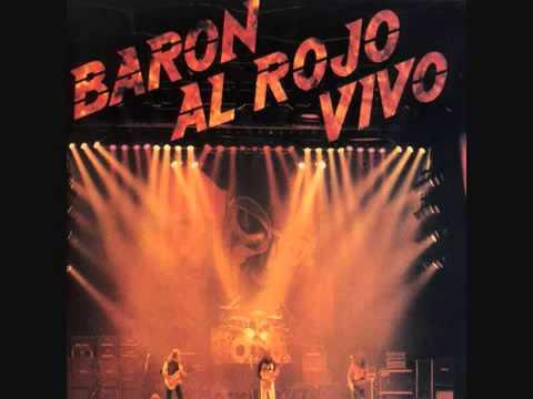 Baron Rojo - Buenos Aires