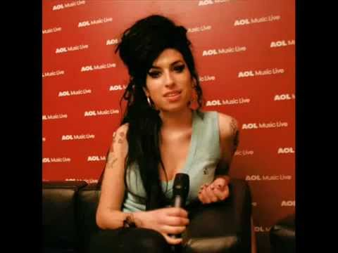 Amy Winehouse  - Tears Dry On Their Own (official audio)