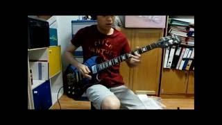 IGNITE-Eir Aoi-Sword Art Online S2 OP1-FULL COVER Guitar