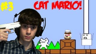 NON NE POSSO PIU'... ç___ç - Cat Mario [in Webcam LIVE] - #3