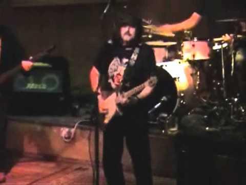 25.02.2011 - MILLER ANDERSON BAND - Bluesgarage Isernhagen