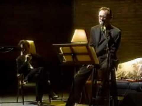 Ryuichi Sakamoto + Arto Lindsay - Puro Teatro (Live at NYC)