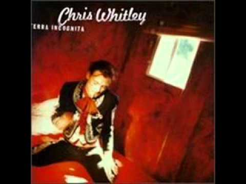 Chris Whitley - Cool Wooden Crosses