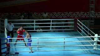 МТ по боксу среди взрослых на призы Почетного президента Кулибаева А.А в г. Атырау-2017.