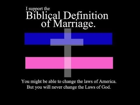 from Dominik maryland churches against gay marriage
