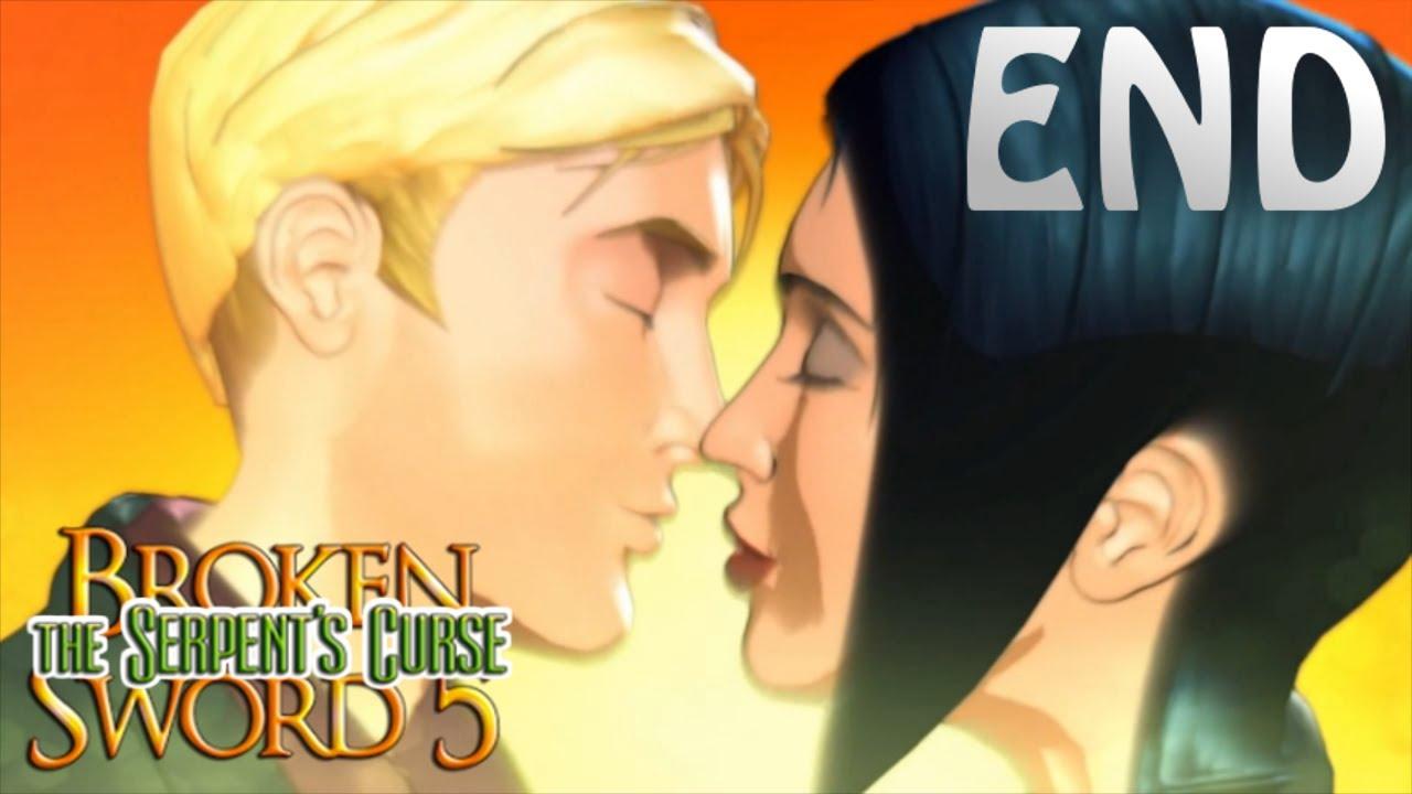 ���� Broken Sword 5: Episode 2 v1.12 ������ (��� ���)