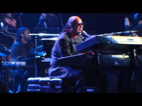 Stevie Wonder - Ordinary Pain