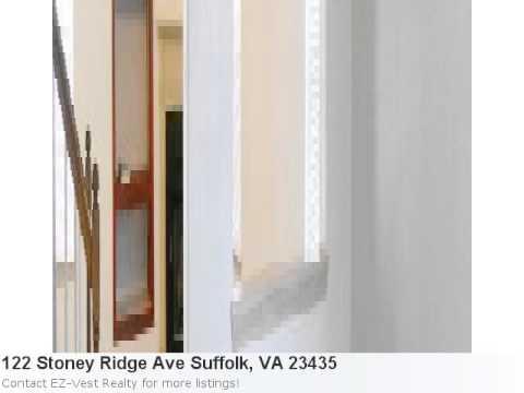 Real Estate Listings In Suffolk, Va - Mls# 1519836 4 Bedroom