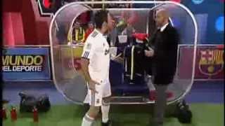 Real madrid Vs Barcelona Funny 2014