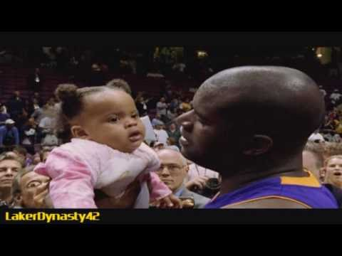 2001-02 Los Angeles Lakers Championship Season Part 4/4
