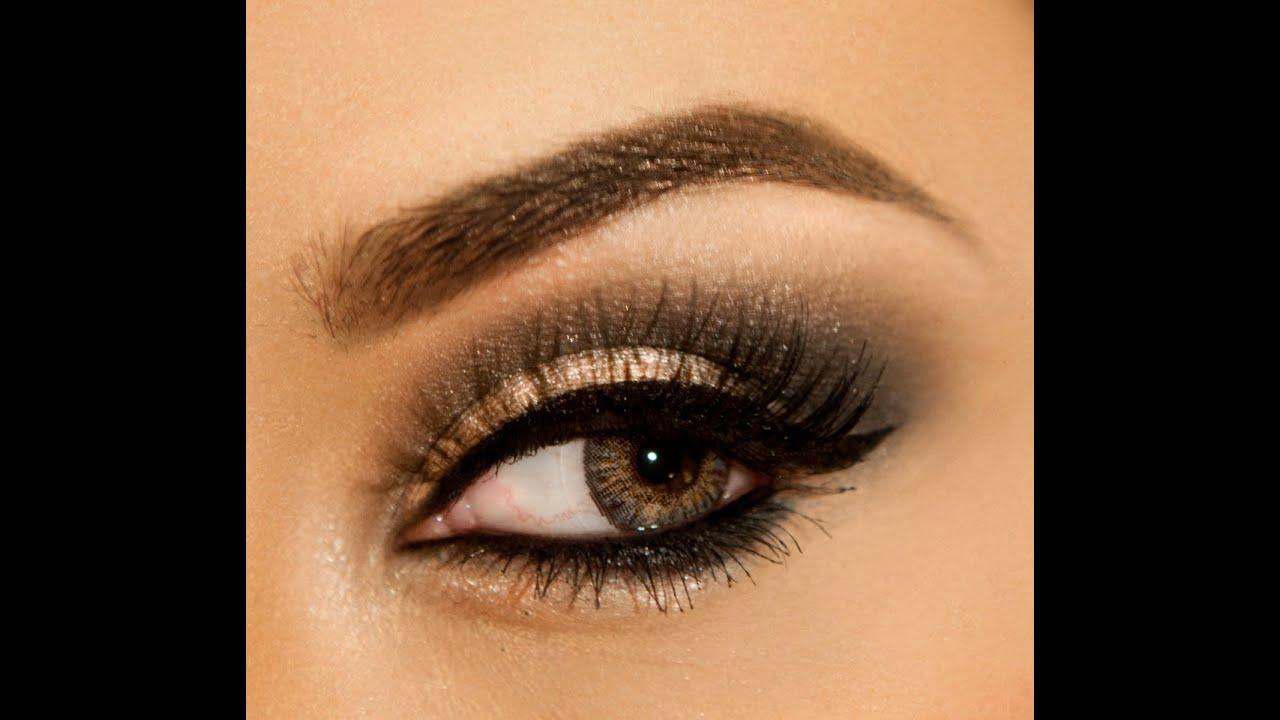 Eye Makeup Vegas_nay