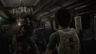 Resident Evil Origins Collection Launch Trailer