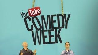 YouTube Comedy Week - Thursday Rundown (#4 of 6)