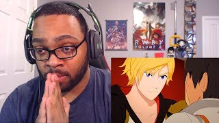 RWBY Volume 6 Chapter 8 Reaction - POOR COMPOST KING