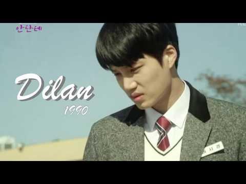 Parody Trailer Film Dilan 1990 (Korean Version)