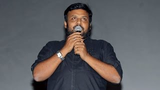 Prabhu Solomon at Mosakkutty Audio Launch