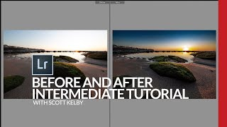 Lightroom Before/After Start-to-Finish Tutorial (intermediate level)