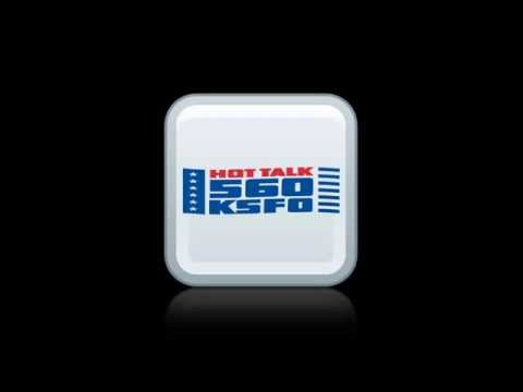 KSFO 560 - Hot Talk Radio Station