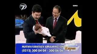 Bebeğe nasıl isim konulur ?