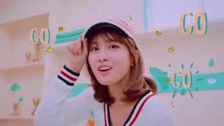 Twice Brand New Girl Momo's Go Go Phone part 10 minutes because I am a Twice Trash