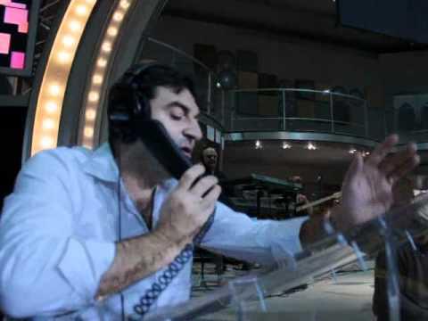 Max Giusti – il Natale 2010 di Gola Profonda a Radio2