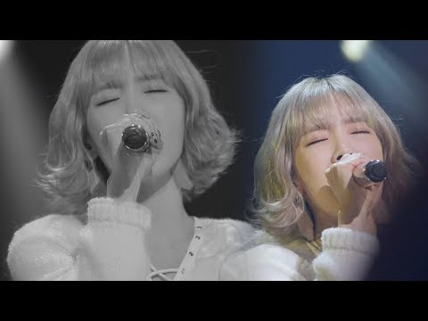 Taeyeon (SNSD) - Rain (MR Removed) (MultiCam Mix Ver.)
