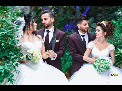 Hassan chafai wedding