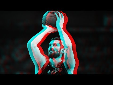 Kevin Love Opens Up About His Mental Health