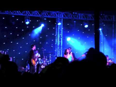 J Boog Byron Bay Bluesfest Byron Bay 2013