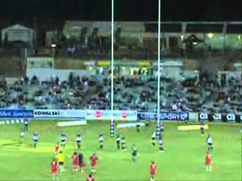 Super Rugby 2011 Highlights - Brumbies vs Reds Rd.3 - Super Rugby 2011- Rd. 3- Brumbies vs Reds
