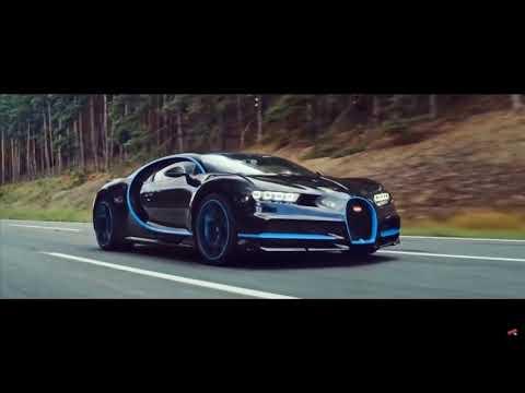 Alan Walker - Rise Car Music Video
