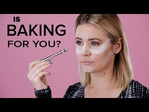 7 Things to Know Before You Bake Your Makeup   Beauty Junkie