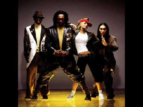 Black Eyed Peas - More