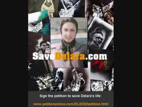 Delara Darabi, an Iranian Tragedy...