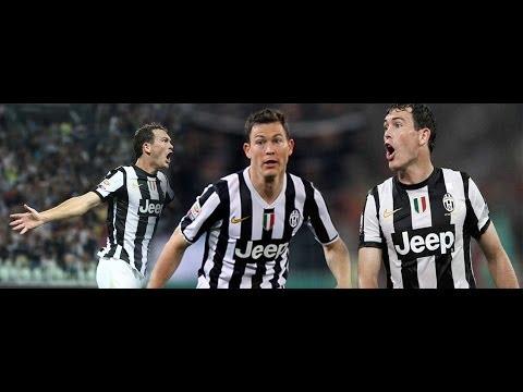 Stephan Lichtsteiner | Swiss Train | Juventus F.C 2014 HD