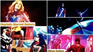 Avengers 5 Reassemble Official Trailer | Marvel Upcoming Latest Superhero Movie Trailer 2020