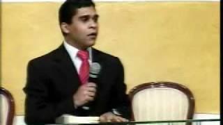 Vídeo 142 de Ministério Jovem