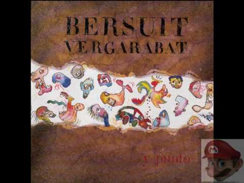 Bersuit Vergarabat - Los locos del Borda