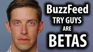 Goodbye Butt-Pluggin' Buzzfeed Queers' Antifa Website-Trump Just Filed Suit Against You!